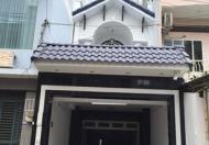 Bán nhà hẻm 5m Trường Chinh, P12, Tân Bình, 4x29m, 2 lầu xây 2013