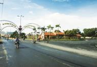 Bán nhà đường Ngô Quyền (2 mặt tiền đường số 9 Đỗ Thừa Luông) khu dân cư đông