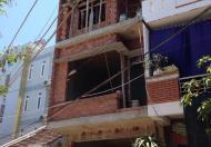 Bán nhà mới xây 2 mê nguyên, hẻm Trần Bình Trọng