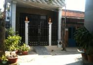 Bán nhà gấp  hẻm (2m), Quốc Lộ 1A, P4, TX Cai Lậy, Tiền Giang