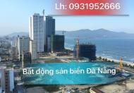 Bán cặp đất đẹp khu 387- Bãi tắm Mỹ Khê- Đà Nẵng