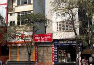 Bán nhà mặt phố Nguyễn Chí Thanh, Đống Đa, Hà Nội, 161m2, mặt tiền 3,3m, LH 0947799889