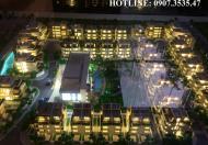 Citadel biệt thự (Compound) tại Q7 giá 11,5 tỷ(dự kiến) trực tiếp từ CĐT gồm nhà, LK Phú Mỹ Hưng