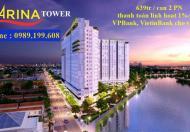 Dự án Marina Tower có gì nổi bật ở Đồng Nai