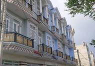 Nhà bán gấp tại Lê Văn Lương, Nhà Bè 3 tầng 4PN sàn 120m2 giá 1,35 tỷ ngay cầu Ông Bốn