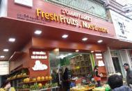 Cần bán nhà mặt tiền, tuyến đường kinh doanh mua bán sầm uất bậc nhất Q. NK, đường Nguyễn Trãi