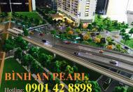 Bán CH Bình An Pearl mặt tiền đường Trần Não, quận 2 – Hotline Chủ Đầu Tư: 090 142 8898