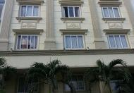 Siêu hot bán nhà mặt tiền Bàu Cát 2, P12, Tân Bình, 12x16m, 5 lầu