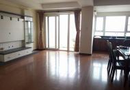 Cho thuê gấp căn hộ tại Star City 3 phòng ngủ