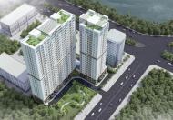 Cho thuê sàn thương mại Hong Kong Tower Đống Đa (BQL: 0989410326)