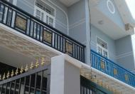 Bán nhà Nhà Bè DT 3,3x6m, 1 trệt 1 lầu, Huỳnh Tấn Phát, giá 700 triệu