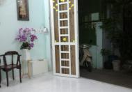 Bán nhà Huỳnh Tấn Phát, Nhà Bè, DT 4,5x7m, 1 trệt 1 lầu. Giá 860 triệu