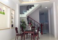Bán nhà HXH Nguyễn Thị Minh Khai, Q1, DT: 6.3x25m, giá 16 tỷ, TL
