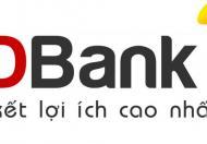 HD Bank thanh lý gấp 7 lô đất mặt tiền QL 13 ngay ngã tư Bình Triệu. Giá hời cho đầu tư 0936 042027