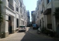 Bán biệt thự liền kề đường Tô Hiệu, Hà Đông 82m2, 4 tầng, kinh doanh, ô tô, 5,8 tỷ