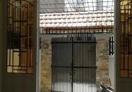 Bán nhà sổ hồng, hẻm bê tông 3m, DT 4x15, đúc 1 tấm, giá 2.35 tỷ