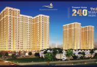 Căn hộ Quận 8 liền kề Đại lộ Võ Văn Kiệt, về Q1 chỉ 15 phút, 800 triệu/căn