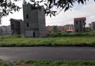 Bán đất KĐT Đại Dương, công viên Nguyễn Văn Cừ, 24tr/m2, 117m2. Liên hệ: Hòa- 0982 132 618