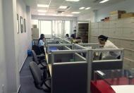 Cho thuê văn phòng mặt tiền Nguyễn Công Trứ, quận nhất