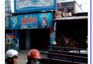 Bán nhà MTKD, đường Tân Kỳ Tân Quý, phường Bình Hưng Hòa, dt 4x28m, nhà 1 lầu, giá tỷ(TL)