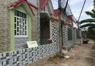 Nhà mới 630 triệu/90m2, hỗ trợ trả góp tại P5, tp Mỹ Tho, Tiền Giang