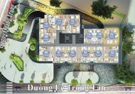 Bán căn hộ chung cư cao cấp FLC Hà Đông