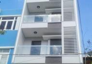 Nhà 5 tầng ngõ 68 Xuân Thủy 250m2, (50m2/sàn)