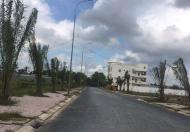 Bán nền tái định cư khu đô thị Cửu Long (Him Lam) đường số 2