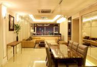 Cho thuê căn hộ chung cư SGC Nguyễn Cửu Vân, quận Bình Thạnh.