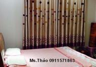 Chính chủ bán lại căn hộ 2PN chung cư 17T1 Vinaconex 3 Trung Văn giá bán 26,5tr/m2, lh 0911571863