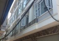 Bán nhà 4 tầng trong ngõ phố chợ Đôn, Lê Chân, Hải Phòng. 1,9 tỷ liên hệ 0934382989