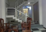 Nhà ngõ 187 Mai Dịch, 5 tầng, 37m2/sàn, 3PN, 4VS, đủ TN
