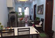 Cần bán căn chung cư HH01A Thanh Hà Cienco 5 tầng 8 căn góc 30, diện tích 75,91m2