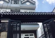 Bán nhà ngay chợ Cầu Đồng, 1 trệt, 1 lầu, 2 PN sổ hồng riêng