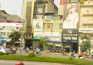 Bán nhà mặt phố Xã Đàn, Đống Đa, Hà Nội, 104m2, 4 tầng, MT 7,2m, LH 0947799889