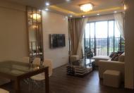 Cho thuê căn hộ chung cư 3 phòng ngủ Làng Quốc Tế Thăng Long
