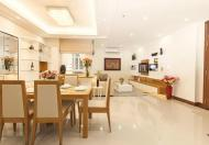 Cho thuê căn hộ chung cư V-Star đường Gò Ô Môi, quận 7