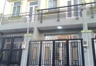 Bán nhà 1 trệt, 1 lầu, xây mới, vị trí đẹp hẻm 6m giá rẻ với 950tr