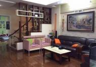 Cho thuê nhà riêng 3 tầng tại Kim Mã, Ba Đình