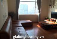 Bán căn hộ chung cư mới Cổ Nhuế, 135m2, giá rẻ
