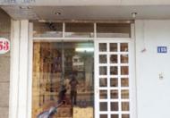 Sang nhượng shop giầy da nam Men Pro tại 155 đường Giáp Nhất, Thanh Xuân