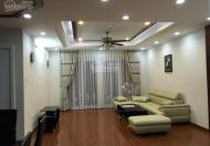 Cho thuê căn hộ Hà Đô Parkview 98m2 đủ đồ đẹp giá 17tr/ tháng, LH 0987811616