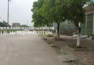 Bán lô đất đường Lê Thánh Tông, Khả Lễ, TP.Bắc Ninh
