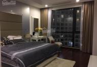 Cho thuê CHCC Trung Hòa Nhân Chính, 34T, 120m2, 2 phòng ngủ, đủ đồ, 11 tr/th lh 0981 959 355