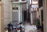 Bán nhà trong ngõ Kim Hoa, Đống Đa 34m2, 2 tầng, sổ đỏ chính chủ