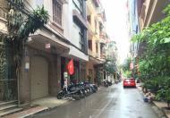 Bán nhà Trần Quang Diệu-Hoàng Cầu ,MT 5m ,Gara, Vỉa hè, KD, Khu Vip, 9.6 tỷ
