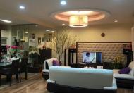 Cho thuê chung cư N09B1 khu đô thị Dịch Vọng, Cầu Giấy, cạnh công viên Cầu Giấy. LH: 0961127399