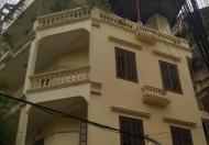 Bán Nhà Phân lô Trung Kính  65m2 X 5 Tầng MT 6m Hướng Đông Nam Giá 10,5 Tỷ