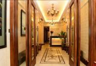BÁN HOTEL 4 SAO PHỐ CỔ 50 PHÒNG Q.HOÀN KIẾM 350 tỷ