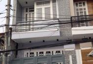 Bán nhà mới đúc 3 tấm + sân thượng, gần Quốc Lộ 13 bên hông chợ Bình Triệu